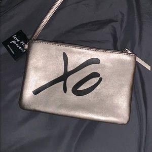 """XO"" bag brand new from banana republic"